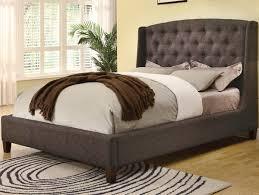 King Beds Frames Diy Tufted Bed Frame King Best Tufted Bed Frame King