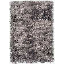 Modern Shag Rug Modern Area Rugs Fettuccini Rug Eurway Furniture