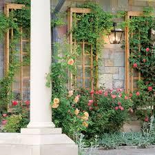 Diy Garden Trellis Ideas 15 Creative And Easy Diy Trellis Ideas For Your Garden The Art