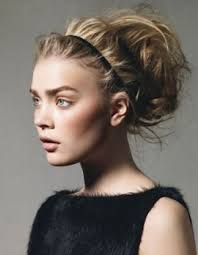 hairstyles when 20 chic hairstyles with headbands for young women chic