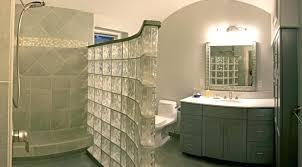 brique de verre cuisine salle de bain briquette salle de bains craquez pour les briques de