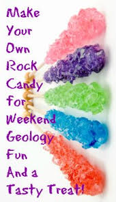 rock candy is both a tasty treat and a geology experiment click