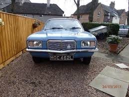 vauxhall victor fe 1972 in rosyth fife gumtree