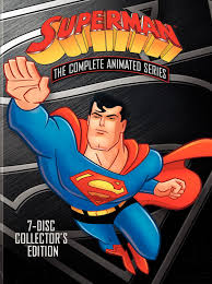 superman complete animated series dvd review collider