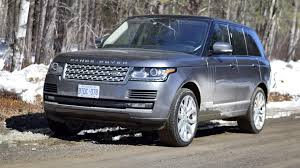 2015 land rover range rover hse test drive review