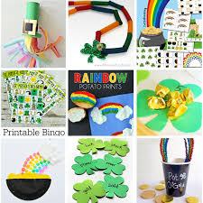 25 fun kids activities for st patrick u0027s day