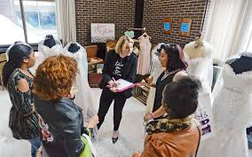Home Design Show Dulles Bridal Showcase Brings Vendors And Brides To Be Together