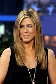 the rachel haircut on other women gasp jennifer aniston finally does something different with