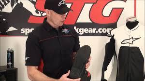 tech 3 motocross boots alpinestars tech 3 boots review from sportbiketrackgear com youtube