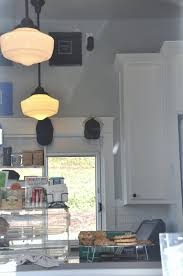 white kitchen pendant lights interior design exciting schoolhouse electric with pendant