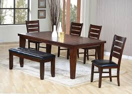 urbana dining table multiple colors by acme furniture 74620