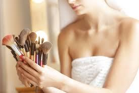 makeup brushes beauty photos trends u0026 news allure
