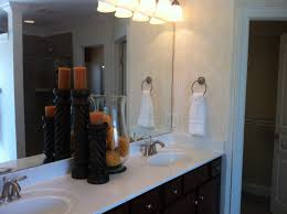 bathroom countertop decorating ideas bath towel decorating ideas decorating bath towels on