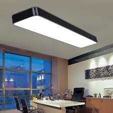 Bedroom Led Lights by Stylish Modern Led Ceiling Light Whole Single Office Led Living
