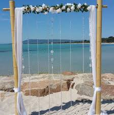 wedding arches geelong the 15 best images about wedding archway on floral