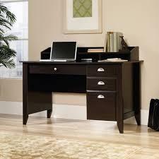 Dark Wood Office Desk Great Dark Wood Office Desk Uk Dark Cherry Computer Desks Dark