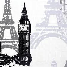 images of london paris wallpaper border sc