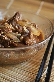 cuisine chinoise boeuf aux oignons boeuf aux oignons à la mode chinoise culinaire by minouchka