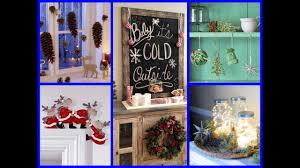 50 diy winter room decor ideas youtube