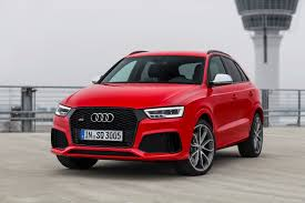 suv audi 2018 audi q3 e tron could have 250 hp suv will become bigger