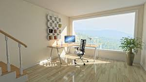 stylish home interiors ingenious ways to double up living and work spaces