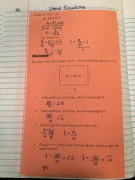 misscalcul8 algebra 1 unit 3 equations and inequalities
