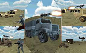 desert military jeep desert military base war truck android apps on google play