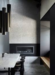 fibonacci stone drives terrazzo tiles up the wall u2014 max u0026you