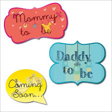 tbt baby shower props photo booth board price in india buy tbt