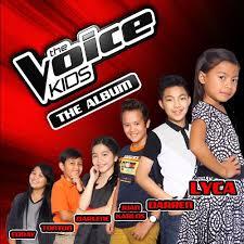 kids photo album the voice kids the album various artists songs reviews