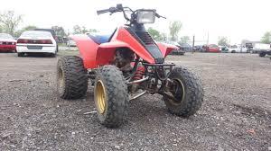 suzuki quadrunner 4 stroke 4wheeler atv 230cc with reverse 500