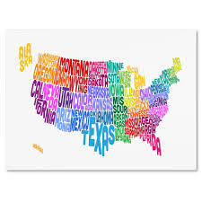 Usa Map New York City by United States Craft Beer Wall Map Art Poster Of Breweries Usa Map