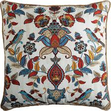 Pier One Peacock Pillow by Marisela Pillow Pillows And Products