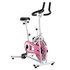 black friday bicycle amazon amazon com sunny health and fitness indoor cycling bike pink