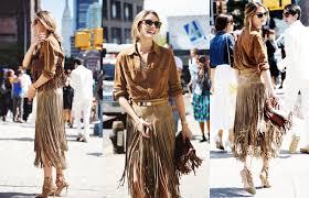 moda boho qué es el estilo boho y cómo lograr un look boho chic de moda