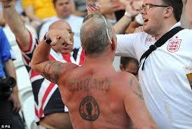 france v england fans turn out to support roy hodgson u0027s men