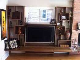 wall units amazing contemporary entertainment center ideas built