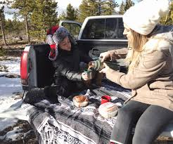Cut Your Own Christmas Tree In Colorado At Red Feather Lakes New
