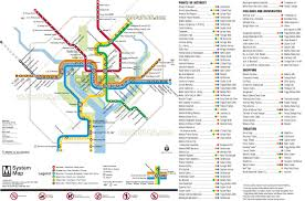 Chicago Train Station Map by Maps Update 16001123 Tourist Map Of Washington Dc Printable