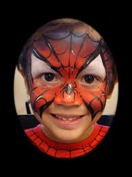 spiderman face paint google search face painting ideas and