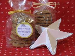 savory bacon cookie recipe popsugar food