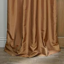108 inch girls flax gold color vintage textured dupioni silk
