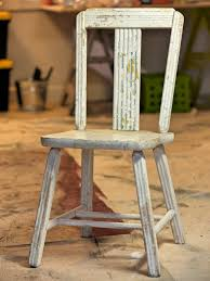 Painting Old Furniture by How To Strip And Repaint A Wood Chair How Tos Diy For Repaint Old