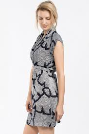 remi jacquard jersey dress dresses french connection canada