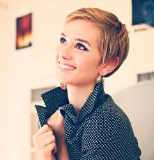 pixie haircut for strong faces 100 best pixie cuts the best short hairstyles for women 2017 2018