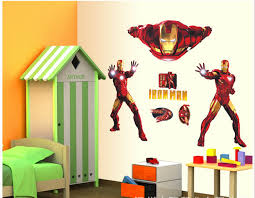 iron man room decor modern 20 cool avengers bedroom set theme