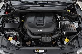 2014 jeep grand v 6 and v 8 tests truck trend