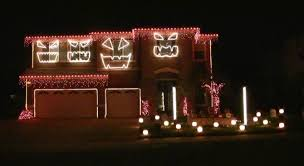 Christmas Decorations For Outside Ebay by Halloween Outdoor Lights Halloween Diy Crafts Halloween