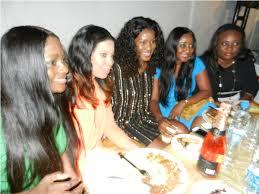 photos from stephanie okereke linus surprise birthday bash from