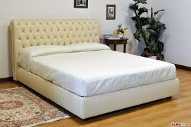 double bed chesterfield leather double bed create your own custom model